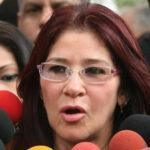 Venezuela: Primera dama dice que DEA cometió secuestro de familiares
