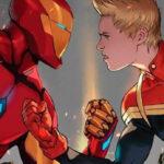 Civil War 2: Héroes de Marvel se enfrentarán por una muerte