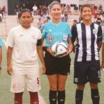 """Universitario venció a Alianza Lima en """"Clásico Femenino"""""""