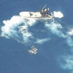 Costa Rica: Hallan 500 kilos de cocaína que flotaban en el mar