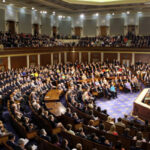 Congreso envía a Obama proyecto contra legislación de salud