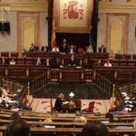España inicia esta semana una incierta legislatura sin mayorías
