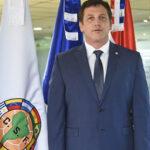 Conmebol con nuevo presidente tras la crisis de corrupción