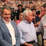 España: Bases del PSOE apoyan un gobierno de izquierdas