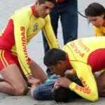 Verano 2016: Dos bañistas perdieron la vida en playas del Callao