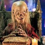 Cuentos de la cripta volverá a la televisión
