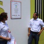 La Victoria: Inauguran centro infantil de Cuna Más en Gamarra