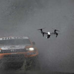 Dakar 2016: Cancelan la primera etapa por fuertes lluvias