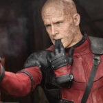 Deadpool: Revelan imagen del antihéroe sin máscara