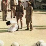 Arabia Saudita bate su siniestro récord de decapitaciones el 2015