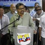Colombia: Confirman indulto de 16 guerrilleros de las FARC
