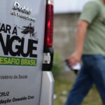 Brasil: Crean test que diagnostica a la vez dengue, zika y chikunguña