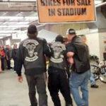 EEUU: Balacera en cita de motociclistas deja un muerto (VIDEO)