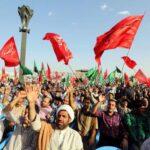 HRW alerta retroceso de los derechos humanos en Oriente Medio