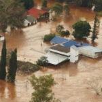 Argentina: Más de 30 mil evacuados por inundaciones en región central