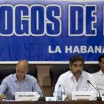 Colombia y las FARC acuerdan mecanismo para abandono de armas
