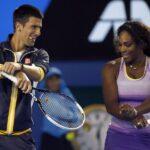 Australia 2016: Djokovic, Federer, Serena y Sharapova  a tercera ronda