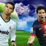 César Vallejo trae a Messi o a Cristiano Ronaldo para jugar en el Mansiche