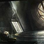 Doctor Extraño: Revelan el Sanctum Sanctorum