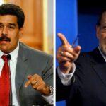 """Nicolás Maduro: Rajoy es """"intervencionista, racista y colonialista"""""""