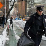 EEUU: Desalojan edificio frente a la ONU por paquete sospechoso