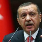 Turquía: Mandatario pone como ejemplo presidencia de Alemania nazi