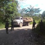 Serfor y Ejército recuperan áreas degradadas