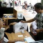 ONPE y JNE coordinan para asegurar normalidad de jornada electoral