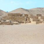 Encuentran pirámide escalonada en sitio arqueológico Inca en el norte de Perú