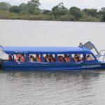 Ucayali: Ministerio Público adquiere embarcación