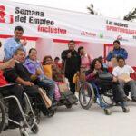 Piura: Fiscalizarán contratación de personas con discapacidad