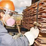 Mina Las Bambas envía primer cargamento de cobre a China