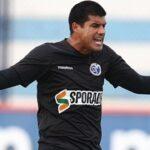 Erick Delgado quiere volver a la Selección Peruana