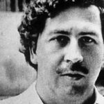 Pablo Escobar: roban caja fuerte que ocultó en mansión de Miami (VIDEO)