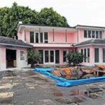 EEUU: En busca de dinero oculto demolerán mansión de Pablo Escobar