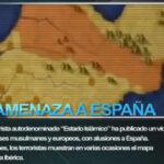 Estado Islámico amenaza con baño de sangre en España (VIDE0)