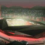 Albania construye estadio de 60 millones de euros para impulsar fútbol