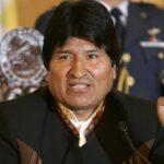 Evo Morales: En Bolivia no mandan los gringos, sino los indios