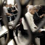 CIDH saluda detención de exmilitares por delitos de lesa humanidad