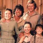 La familia Ingalls: Laura y los demás pioneros llegan al cine