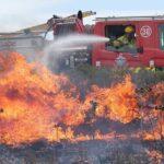 Australia: Ordenan evacuar residentes de tres ciudades por incendios