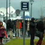 Evacuan 20 escuelas en Francia y Reino Unido ante alerta de bombas