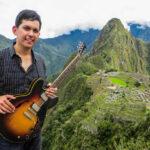 Fredy Guzmán: Guitarrista peruano lanza nuevo disco en EEUU