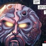 Guardianes de la Galaxia: Aparecería Ego, el planeta viviente