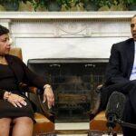 Obama anuncia medidas para mejorar control en venta de armas