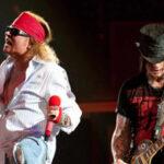 Guns N' Roses es confirmado en festival Coachella