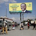 Haití: Cancelan segunda vuelta presidencial del próximo domingo