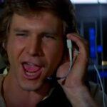 Harrison Ford: Han Solo e Indiana Jones lo hicieron el más taquillero
