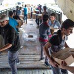 Rusia: FFAA comenzaron operación humanitaria en Siria