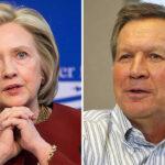 EEUU: The New York Times apuesta por Hillary Clinton y John Kasich